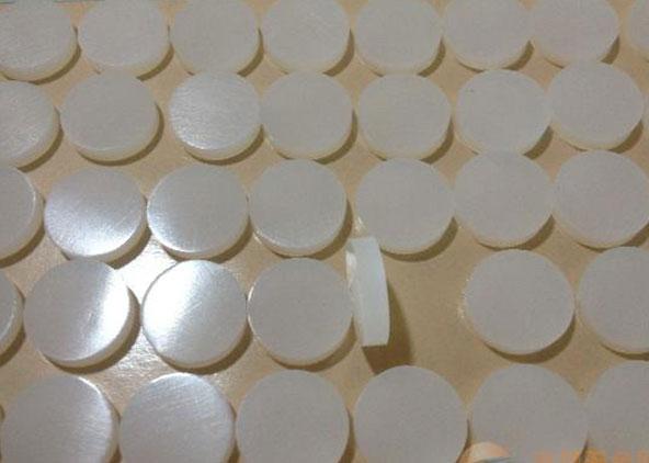 透明硅胶垫片